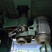 шпиндельный узел фрезерного станка