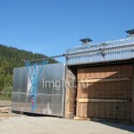 сушильные камеры, для древесины,в Алтайском крае