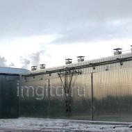 камеры для сушки древесины в Архангельске
