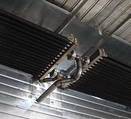 теплообменник, оборудование для сушильных камер древесины