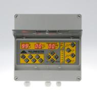 контроллер helios для сушильных камер древесины