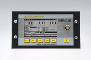 контроллер Delphi для сушильных камер
