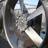 Вентилятор сушильной камеры