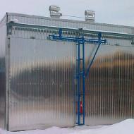 сушильные камеры для пиломатериала, Нижегородская область