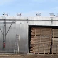 сушильные камеры для пиломатериала в Йошар-Оле, сушка древесины