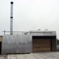 Сушильная камера MGR-60 Краснодарский край 2010 год