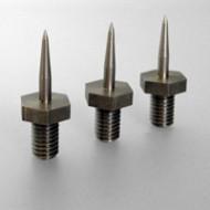 электроды для держателя, измерение влажностии древесины в сушильной камере