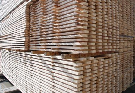 сушка древесины, пиломатериала, сушильные камеры древесины