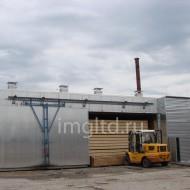 сушильные камеры древесины Вологда
