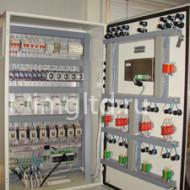 шкаф управления сушильной камеры
