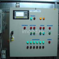 электрический шкаф, шкаф управления сушильной камеры