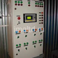 силовой шкаф сушильной камеры img