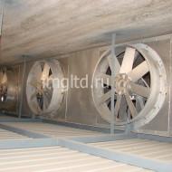 вентиляторы для сушильной камеры