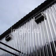 воздушный клапан сушильной камеры для древесины