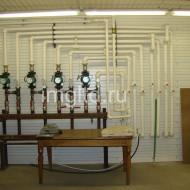 система водоразбора для сушильной камеры