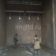 помещения под сушильные камеры древесины