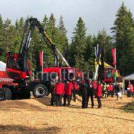 выставка elmia wood 2017
