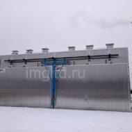 камеры для сушки пиломатериала ярославская область
