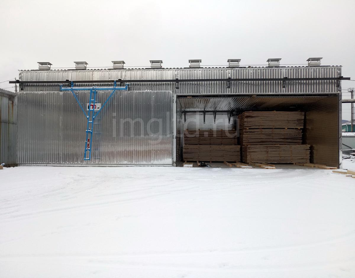 сушильные камеры иркутская область
